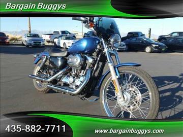 2005 Harley-Davidson Sportster for sale in Erda, UT