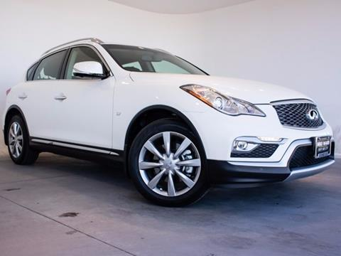 2016 Infiniti QX50 for sale in Highlands Ranch, CO