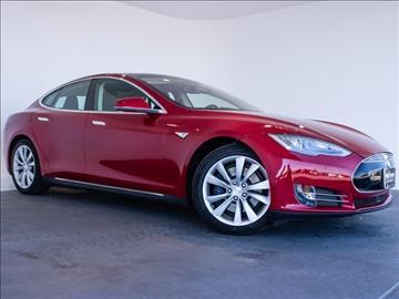 2015 Tesla Model S for sale in Highlands Ranch, CO