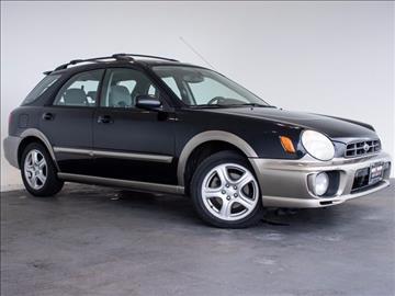 2002 Subaru Impreza for sale in Highlands Ranch, CO