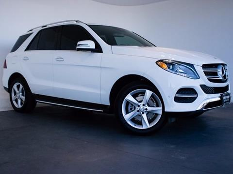 2017 Mercedes-Benz GLE for sale in Highlands Ranch, CO