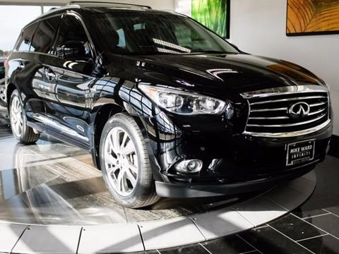 2014 Infiniti QX60 Hybrid for sale in Highlands Ranch, CO