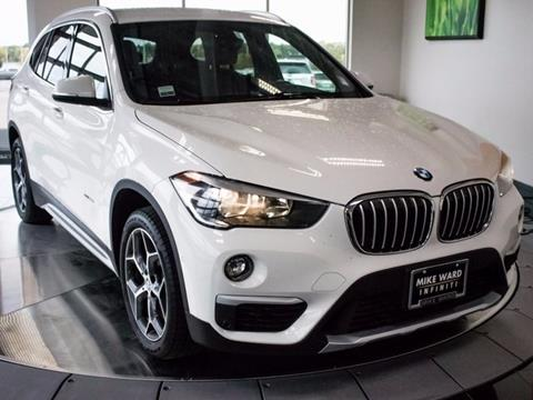2016 BMW X1 for sale in Highlands Ranch, CO