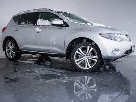 2010 Nissan Murano for sale in Highlands Ranch, CO