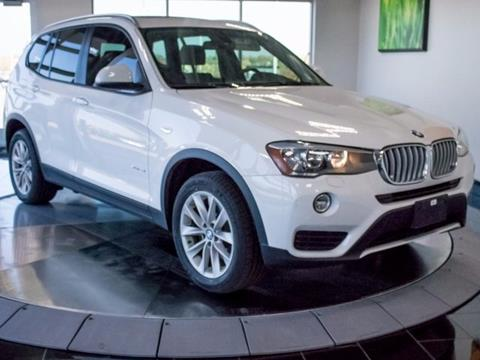 2015 BMW X3 for sale in Highlands Ranch, CO