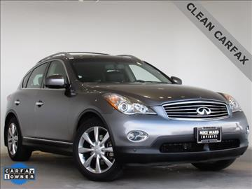2013 Infiniti EX37 for sale in Highlands Ranch, CO