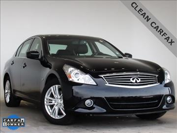 2015 Infiniti Q40 for sale in Highlands Ranch, CO