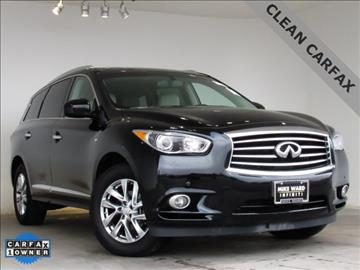 2015 Infiniti QX60 for sale in Highlands Ranch, CO