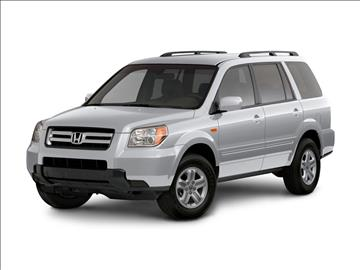2008 Honda Pilot for sale in Highlands Ranch, CO