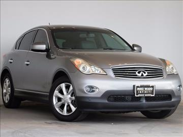 2008 Infiniti EX35 for sale in Highlands Ranch, CO