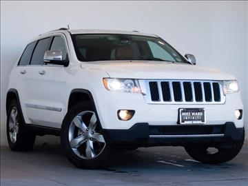 2012 Jeep Grand Cherokee for sale in Highlands Ranch, CO