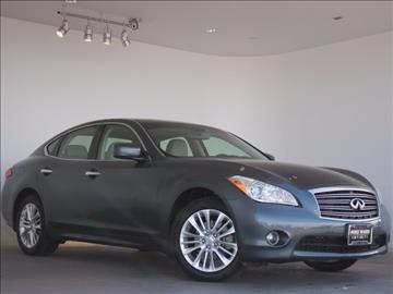 2012 Infiniti M37 for sale in Highlands Ranch, CO
