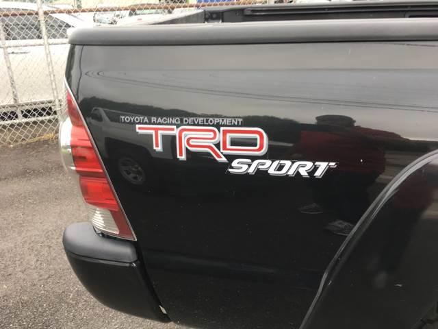 2009 Toyota Tacoma 4x4 V6 4dr Double Cab 6.1 ft. SB 5A - Richmond VA
