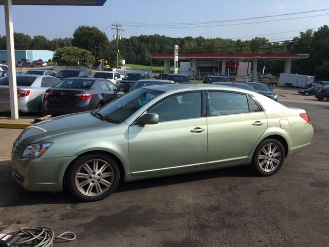 2007 Toyota Avalon Limited 4dr Sedan - Richmond VA