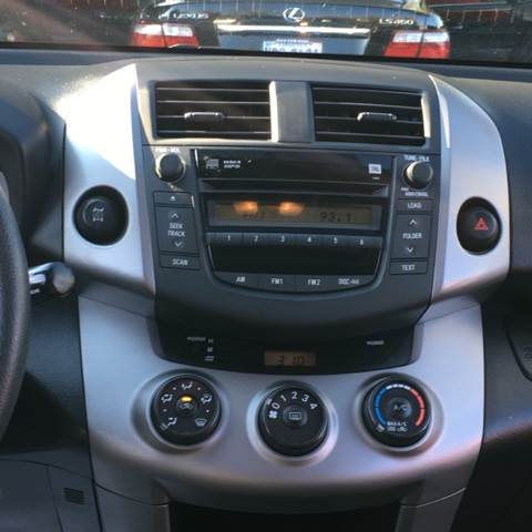 2007 Toyota RAV4 Sport 4dr SUV 4WD V6 - Richmond VA