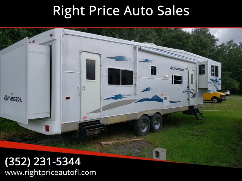 Rv For Sale Florida