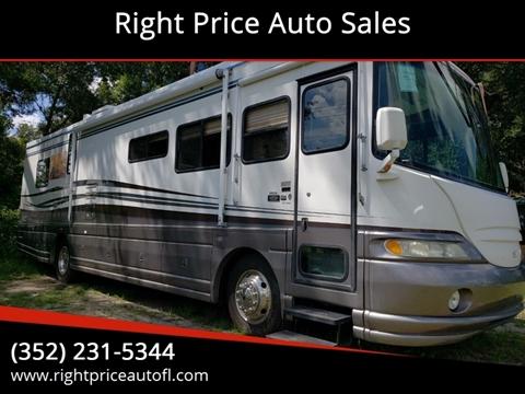 2000 Sportscoach 380MBS for sale in Waldo, FL