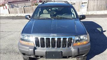 2002 Jeep Grand Cherokee for sale in Hudson, MA