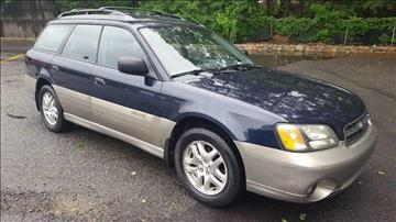 2001 Subaru Outback for sale in Hudson, MA