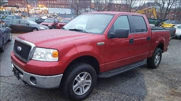 2007 Ford F-150 for sale in Hudson, MA