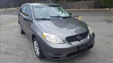 2004 Toyota Matrix for sale in Hudson, MA