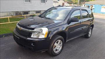 2008 Chevrolet Equinox for sale in Hudson, MA