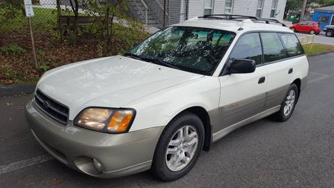 2000 Subaru Outback for sale in Hudson, MA