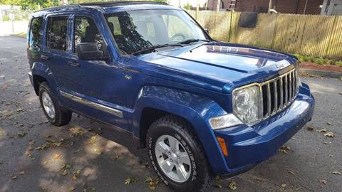 2009 Jeep Liberty for sale in Hudson, MA
