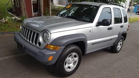 2006 Jeep Liberty for sale in Hudson, MA