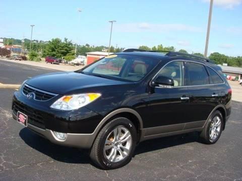 2012 Hyundai Veracruz for sale in Marietta, OH