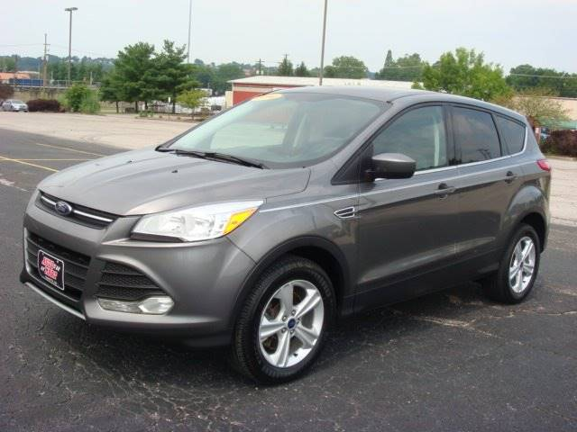 2014 Ford Escape AWD SE 4dr SUV - Marietta OH
