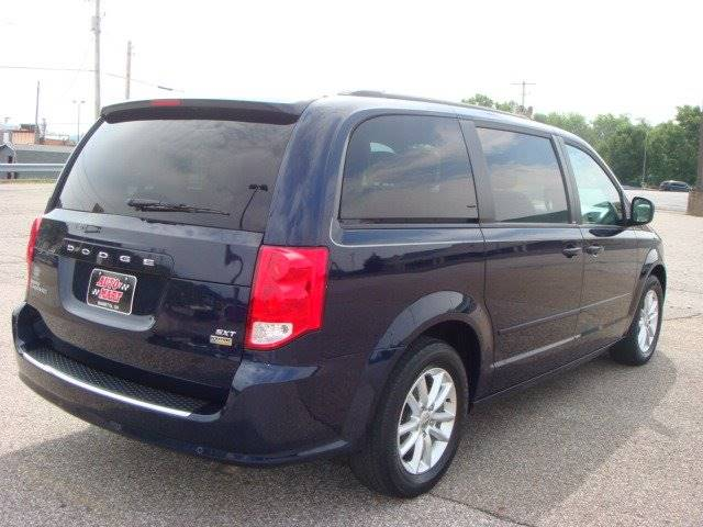 2014 Dodge Grand Caravan SXT 4dr Mini-Van - Marietta OH