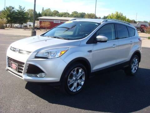 2014 Ford Escape for sale in Marietta, OH