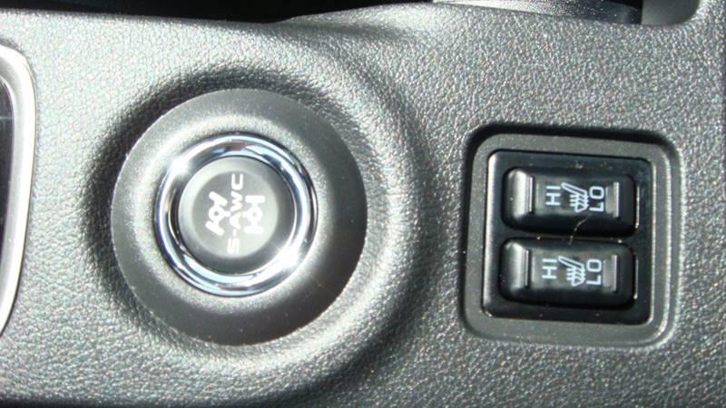 2015 Mitsubishi Outlander AWD SE 4dr SUV - Marietta OH