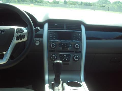 2013 Ford Edge for sale in Covington, TN
