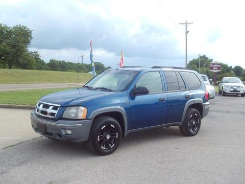 2006 Isuzu Ascender for sale in Covington, TN