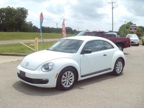 2015 Volkswagen Beetle for sale in Covington, TN