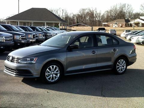 2015 Volkswagen Jetta for sale in Covington, TN