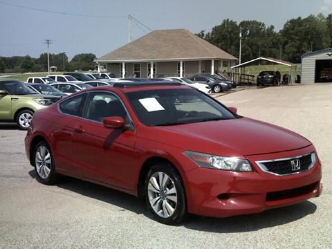 2009 Honda Accord for sale in Covington, TN