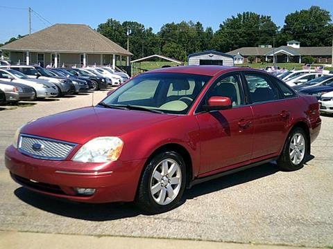 2007 Ford Five Hundred for sale in Covington, TN
