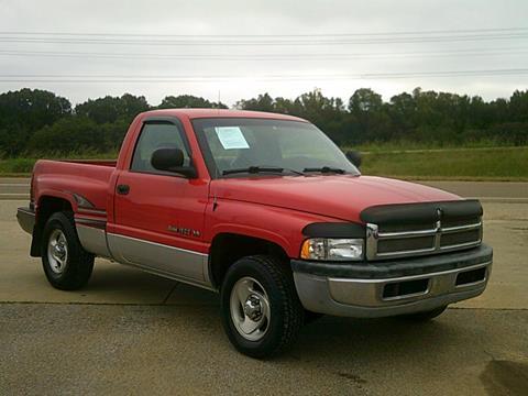 2001 Dodge Ram Pickup 1500 for sale in Covington, TN