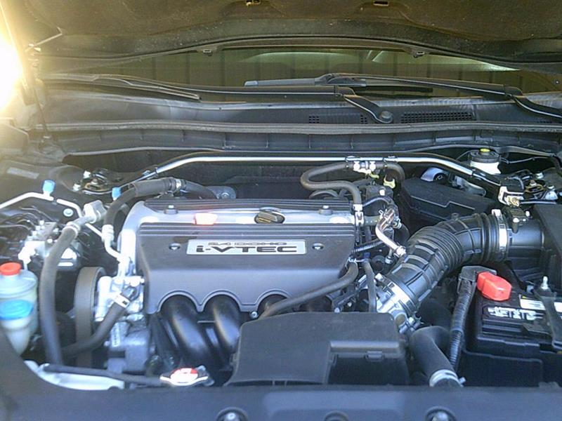 Honda Crosstour Engine Problems And Solutions