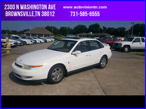 2002 Saturn L-Series for sale in Brownsville, TN