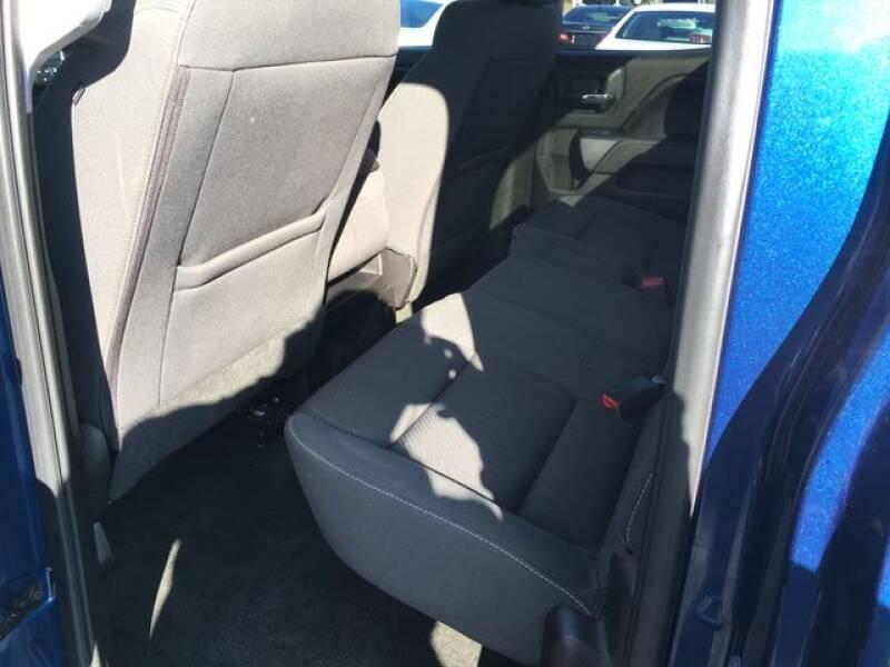 2016 Chevrolet Silverado 1500 (image 8)