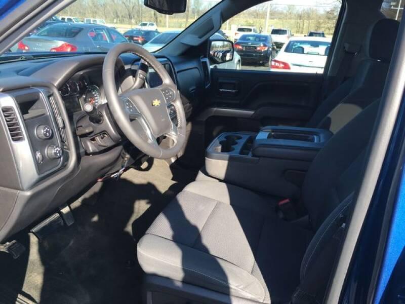 2016 Chevrolet Silverado 1500 (image 10)