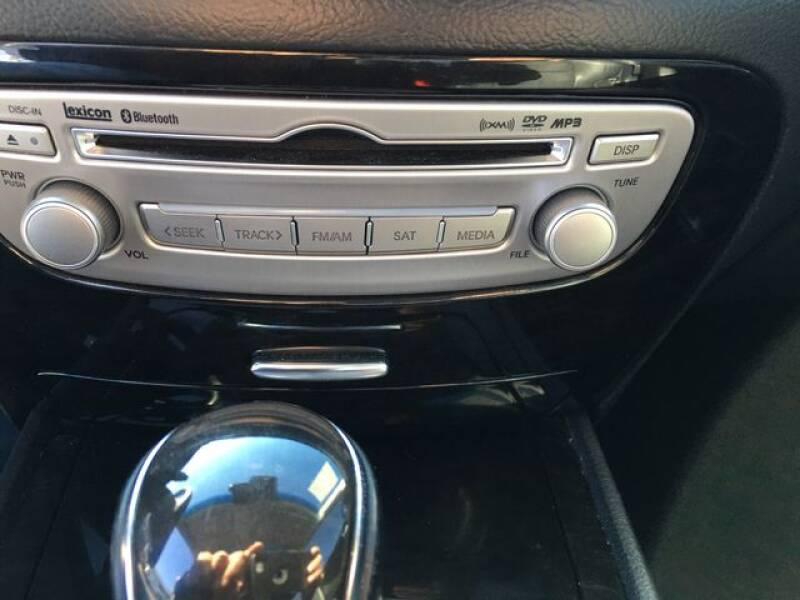 2013 Hyundai Genesis 3.8L (image 23)