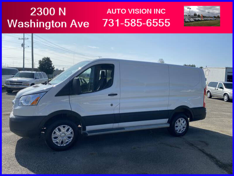 2019 Ford Transit Cargo for sale at Auto Vision Inc. in Brownsville TN