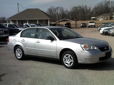 2008 Chevrolet Malibu Classic for sale in Covington, TN