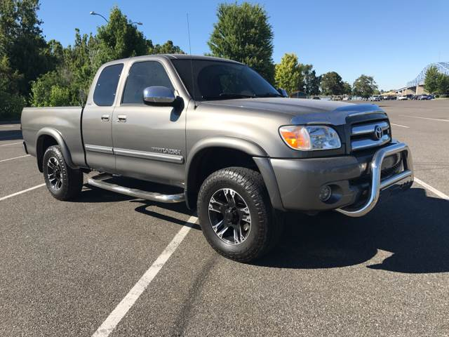 2005 Toyota Tundra For Sale At Elite 1 Auto Sales In Kennewick WA