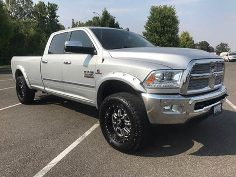 2014 RAM Ram Pickup 2500 for sale at Elite 1 Auto Sales in Kennewick WA